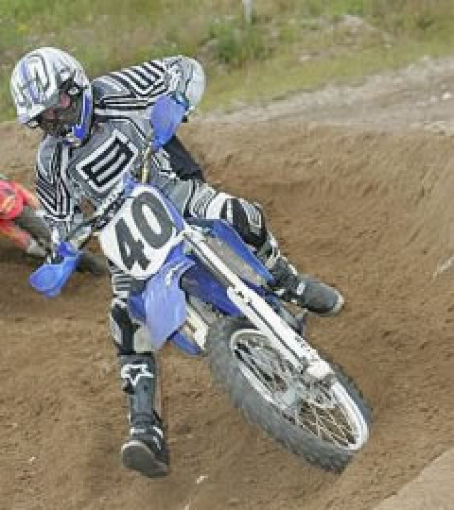 Ardersier Motocross Track, click to close
